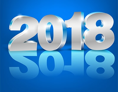 What should landlords be aware of going into 2018?