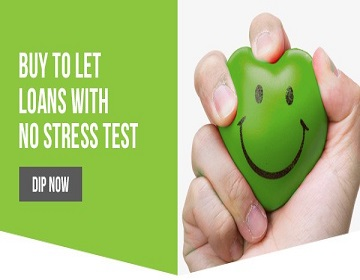 No stress test Buy to Let Mortgage solutions