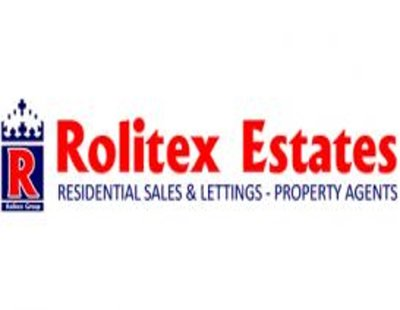 Paul Russell, Branch Manager at Rolitex Estates