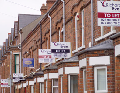 Sharp rise in rent arrears involving tenants on Universal Credit