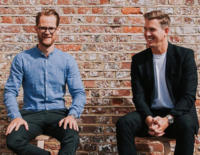 Stuart Aikman & Mathew Walters, co-founders - Story of Home