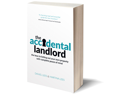 New guide launched for accidental landlords