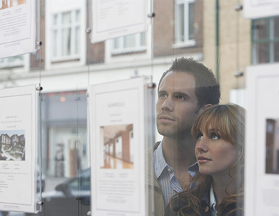 Almost half of landlords would reject a tenant applicant with a poor credit rating
