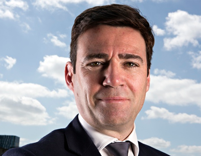 Andy Burnham reveals string of proposals for Manchester PRS