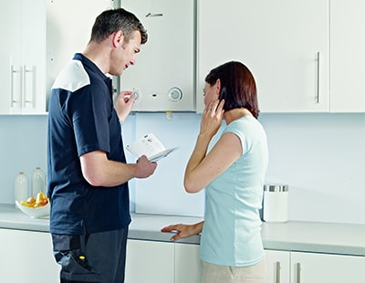 How will the gas boiler ban affect BTL landlords?