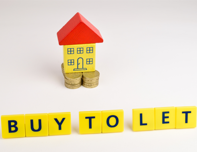 New mortgage data shows the BTL sector is 'holding its head above water'
