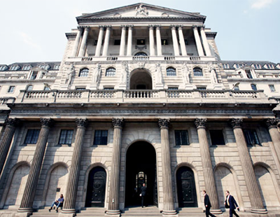 UK interest rate cut on the cards