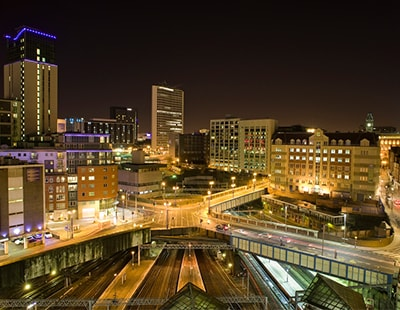 Why your next property investment should be in Birmingham