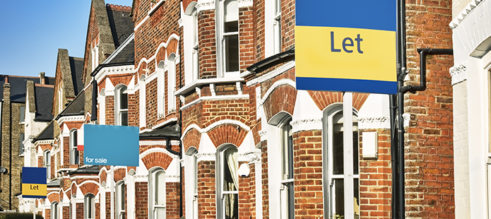 Robust start to the year for rental market