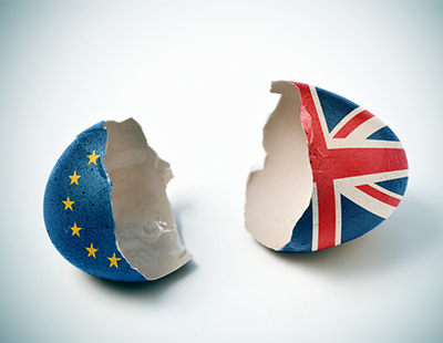 Birmingham and Manchester benefit from Brexit blues