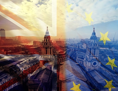 How will a disorderly Brexit affect your property investment strategy?