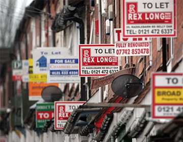 Momentum improves but outlook for the letting market remains unpredictable