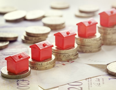 Homeowners more than £350k better off than private renters over 30 years