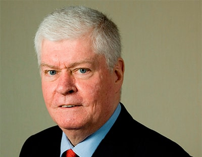 David Salusbury, former NLA chairman passes away