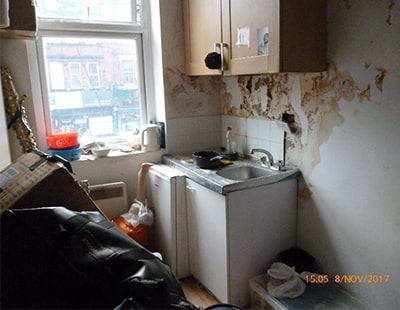 'House of horrors': Property firm ordered to pay back over £60k in rent
