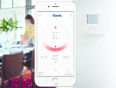 Demand for smart controls is heating up, but not among landlords