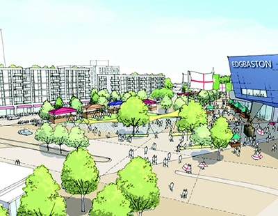 Edgbaston land deal for major Built to Rent scheme