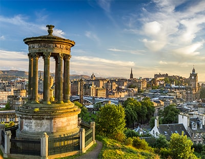 Growing number of English landlords investing in Scotland's BTL sector