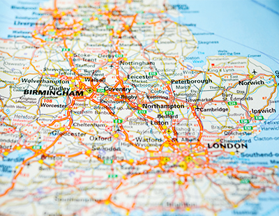 Revealed: best buy-to-let areas in the UK