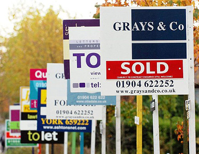 Surge in landlords exiting the sector