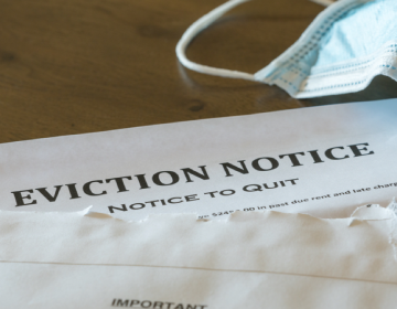 "Government insists eviction ban ""protects most vulnerable renters"""