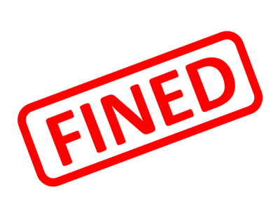 Landlord fined £2,000 for failing to comply with an improvement notice