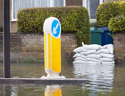 Storm damage likely to lead to a sharp rise in buy-to-let insurance claims