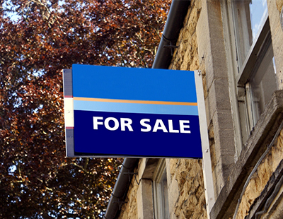Proportion of London landlords looking to sell quadrupled in past six months