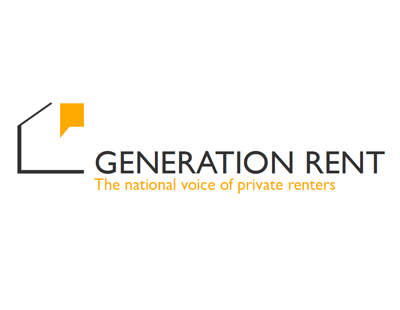 Mandatory landlord register demanded by Generation Rent activists