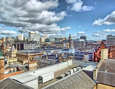 Scottish rental market continues to outperform the rest of the UK