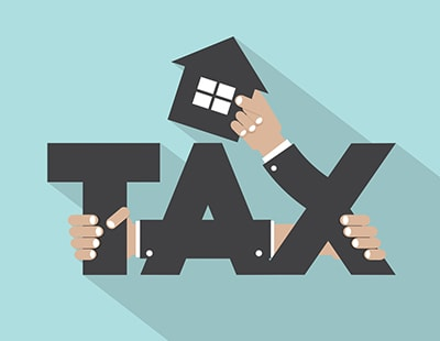Significant increase in the number of landlords admitting to not paying tax