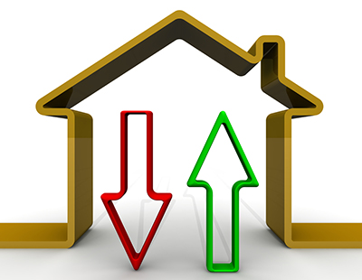 Rental price growth slowed in October