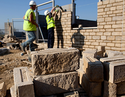 Government's housebuilding plans are insufficient to tackle housing crisis