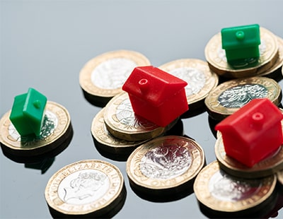 UK rents rise 13.9% in last five years