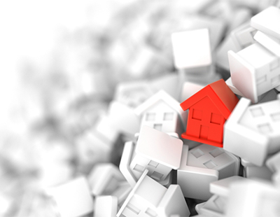 How is the property market bouncing back?