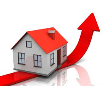 An increase in tenant demand puts upward pressure on rental values
