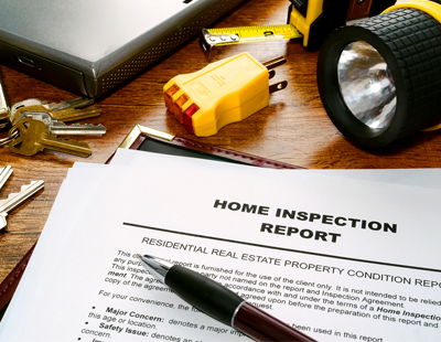 Landlord inspections 'are not something to be afraid of'