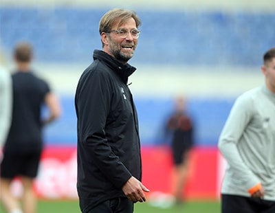 Jurgen Klopp jokingly says he'll withhold rent if Leicester fails to beat Man City