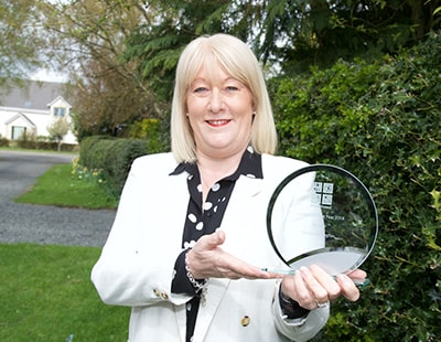 Landlord recognised for 'outstanding service'