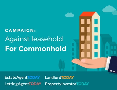 Replacing leasehold with commonhold - put your views to the housing minister