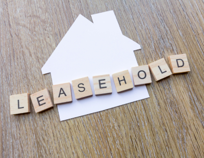 Proposed reforms will give leaseholders 'greater control over their homes'