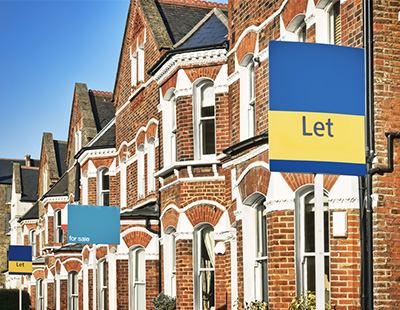"Landlords who refuse to let to tenants on DSS are ""beyond bonkers"""