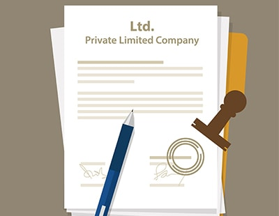 Landlords urged to be cautious over limited company incorporation