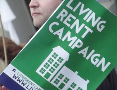 Tenants in Scotland launch national union to challenge private landlords