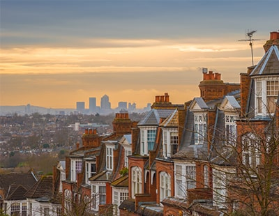 Top tips for investing in London's buy-to-let market