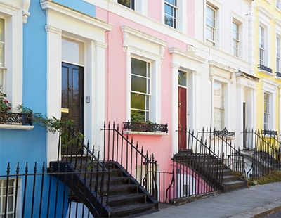 The UK housing market is 'struggling to gain momentum', especially in London