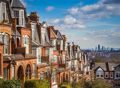 London rents drop by up to 15% amid the coronavirus crisis