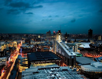 New flats promising investors 7% income launched in Manchester city centre