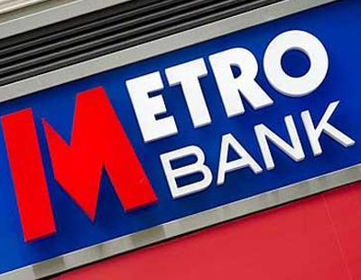 Metro Bank teams up with CreditLadder for rent reporting