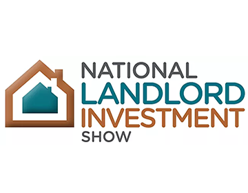 Free entry registration - The National Landlord Investment Show